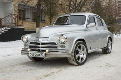 Интересные факты советского автопрома… - Drive2 ru