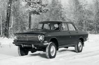 Особенности советских автомобилей